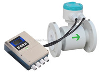 natural gas low flow feed lectromagnet Flow meter