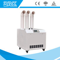 DR-15KG/H Ultrasonic Industrial Humidifier ultrasonic humidication machine