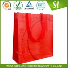 China Supplier Customized Reusable Shopping Bag with printed logo