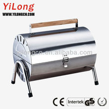 Outdoor stand bbq grill BQ21