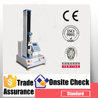 universal electric 6KN-300KN textile tensile strength testing machine