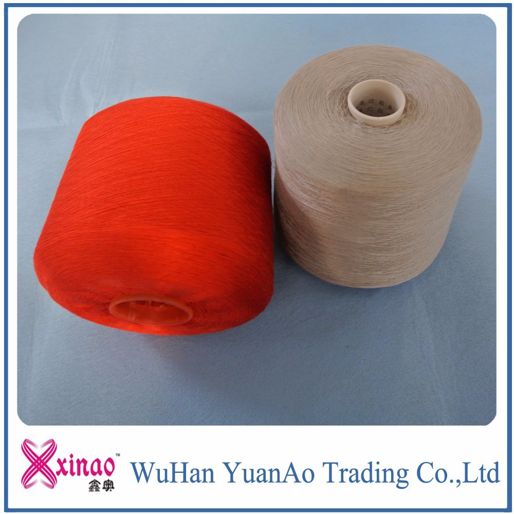 Polyester Dope Dyed Dty Yarn For Weaving |