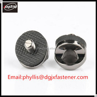 good quality 1/4 Camera Mounting Screw