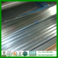 lowes metal galvanized corrugated steel roofing sheet price
