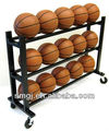 HD single Mounte Ball cart