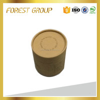 Packaging Printed Cardboard Paper Shipping Tube