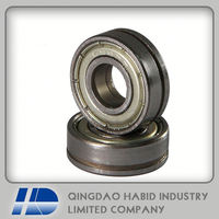 Free sample automotive electric tools deep groove ball bearing 696zz