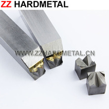 zz hip sintered durable and nice carbide nail making mould
