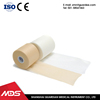 Sports kinesiology adhesive joint tape