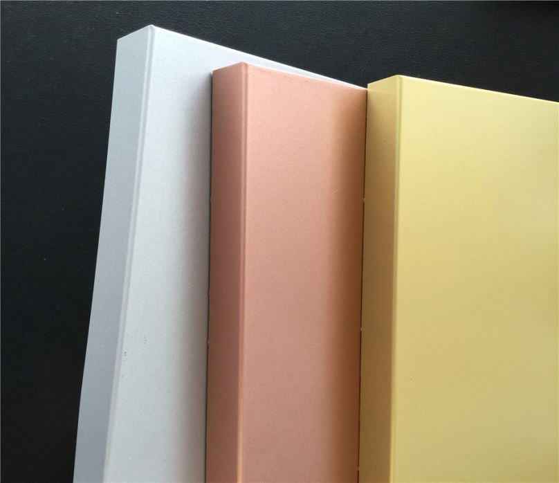 High Quality Aluminum Cladding Panel