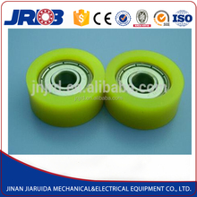 JRDB Neoprene Rubber Bearing Pad Jingtong Rubber Wheel Neoprene Coated Bearing Pad
