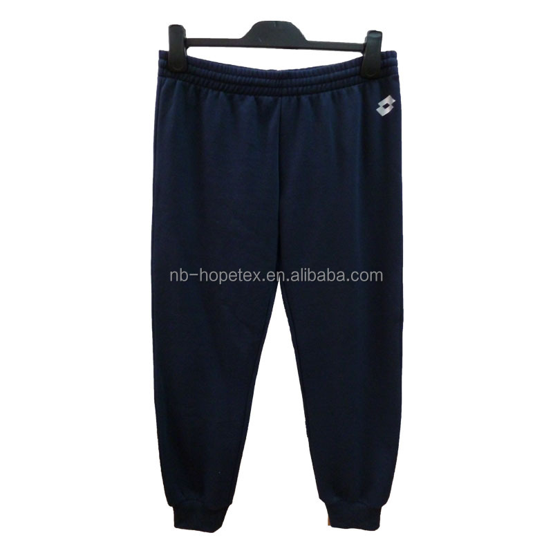 women sweat pants sport trousers blank fleece track pants