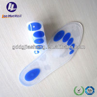 Foot Care Cool Gel Insole