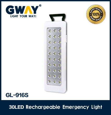 3w led rechargeable emergency lanterns