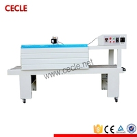 chicken carton box shrink packing machine