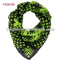 New arriva fashion scarf 2012 for women (FS08185)