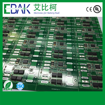 4S 8A PCM board