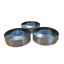 Hot Sell Refrigeration air-conditioned aluminum foil flashing tape