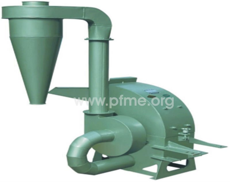 Small Hammer Flour Mill