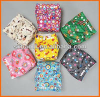 2013 OEM high quality baby cloth diaper soft minky cloth diaper,Minky Cloth Diaper