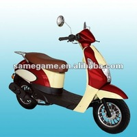 50cc 4 stroke Scooter 50QT-31 with EEC & COC approvals