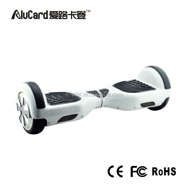 2 wheel Self Balance pink children Hover Board 10 inch 6.5 inch electric scooter motor with SAMSUNG battery