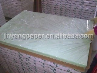 70*100cm glossy furniture self-adhesive paper with printing