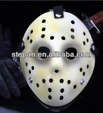 TZ-B69 Hight Quality Black Friday Freddy Vs Jason Mask for kid
