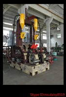 Steel I beam Welding Line For Assembling and Welding and Straightening Machine I beam Steel And steel I-beam Prices