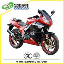 Hot Sale New Fashion Cheap Chinese 200cc Engine Sport Racing Motorcycle Bikes For Sale China Wholesale Motorcycles EPA EEC DOT