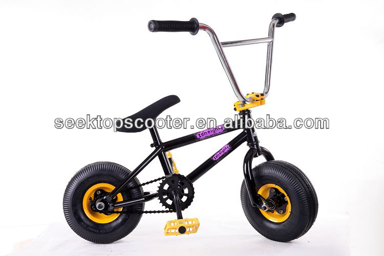 2014 HOT sale 10inch mini bmx bike with cheap price