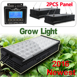 Wholesale 120cm full cover Newest dimmable and programmable led dimmable Grow lights best for greenery plant