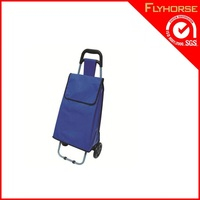 Cheap Foldable Travel bag trolley luggage