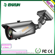 2MP HD 1920*1080P Bullet IR Night Vision Outdoor CCTV Network IP Camera with POE