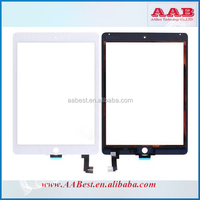 Full origianl touch screen digitizer for ipad air 2 glass digitizer assembly