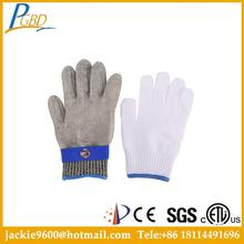 NJDJ- OEM experience stylish waterproof mechanics cut gloves