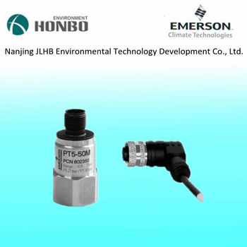 Emerson PT5-07M differential pressure transmitter