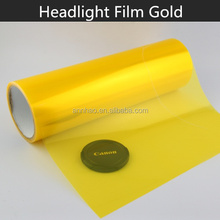 30cm*9m Headlight Car Wrap Vinyl Film with High Quality