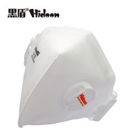 2017 New product ideas disposable anti dust mask type n95