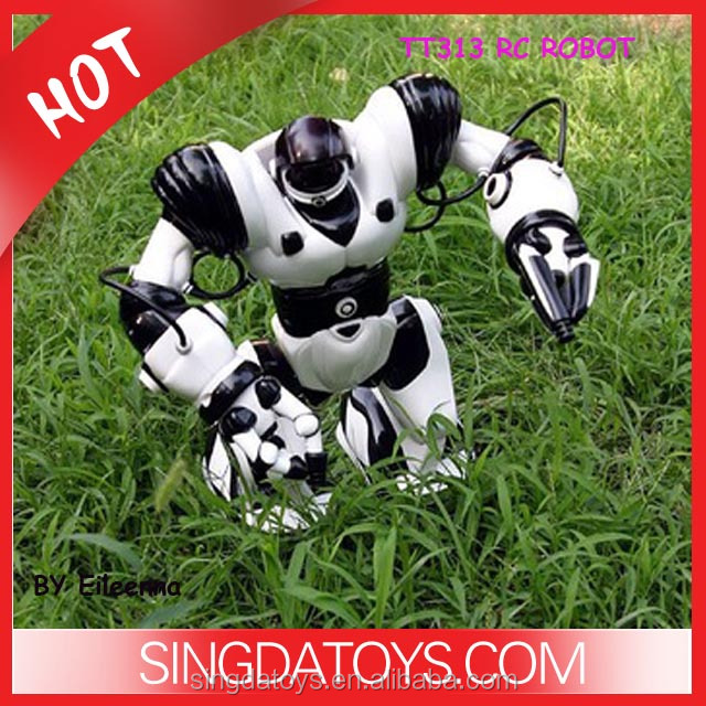 TT313 remote control rc robot toy Roboactor humanoid intelligent Robot programmable voice control robot toy