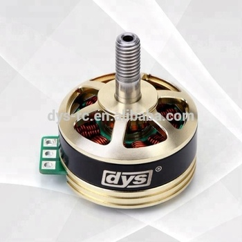 DYS- Multirotor Wireless Motor SE2205 PRO 2300KV CW&CCW 3-6S Lipo with PCB board Solder Pad Lock Nut thrust 1070g for FPV Racer