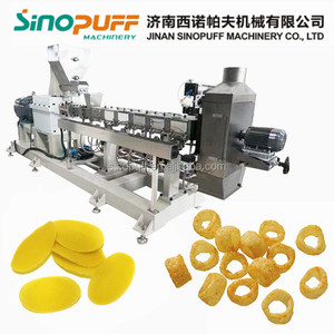 Automatic Indian Pellet Snack Food Making Machine