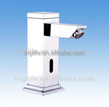 Hot sell Water Saving Automatic Faucet Mixer,Individualized body design, Flagship Product ING-9121(AC)