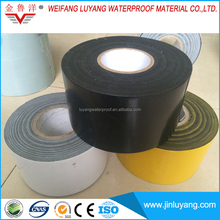 cold applied Self adhesive bituminous roofing flashing tape