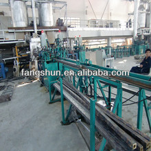 square brass bar production line