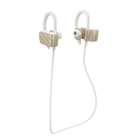 Heavy Bass Support Two Devices waterproof mobile wireles bluetooth headset with cheap price RS560