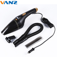 Multi functional 12 Volt Car Vaccums Wet Dry And Handy Car Vacuum