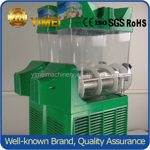 used commercial frozen drink machine