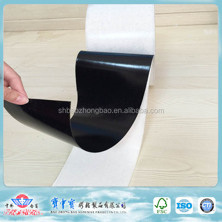 Adhesive Backed Foam Tape Electrically Conductive Adhesive Foam