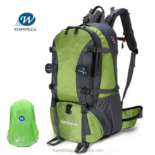 wholesale waterproof camping hiking Outdoor travel sports professional mountaineering backpack rain cover